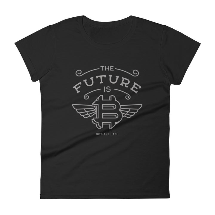 The Future is B