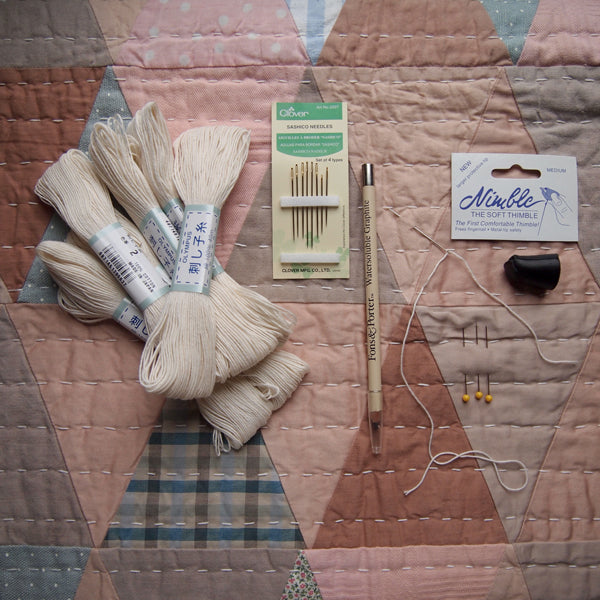 Tools For Hand Quilting – Folk Fibers : hand quilting tools - Adamdwight.com