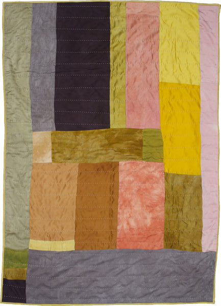 Mellow Silk Quilt