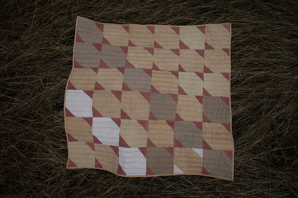 Autumn Starling Quilt
