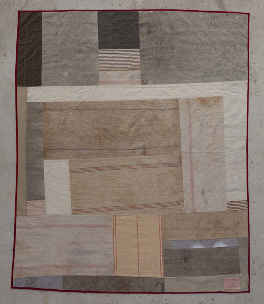 Bricklayers Quilt