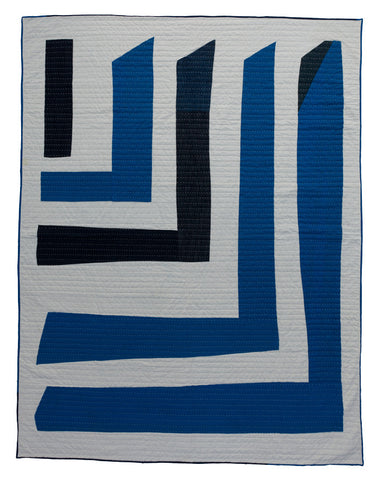Fathers Sail Quilt