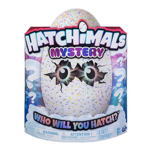 Peluche Hatchimals Mystery / 6043737