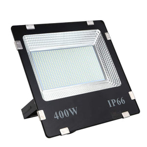 Luz Foco Proyector Led 400w Exterior 28.000 Lm / 06241 Cupoclick