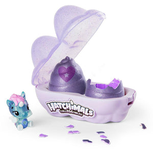 Hatchimals CollEGGtibles Edición Especial- Pack De 2 Figuras Coleccionables / 54107