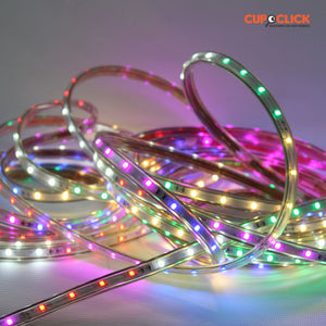 Kit Cinta Led Flexible 10 Metros SMD Impermeable