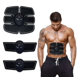 Electrofisico Brazo y Abdominal Smart Fitness Six Pack Ems Cupoclick - Tienda Online