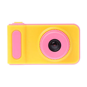 Camara Mini Digital Para Niños 1080HD / 1173K Cupoclick