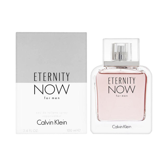 Perfume Calvin Klein Eternity Now 100ml EDT