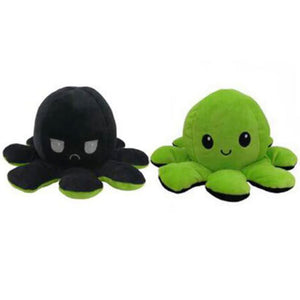 Pulpo Reversible Octopus