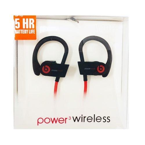 Audifonos Bluetooth Deportivos Power 3 Wireless Oem