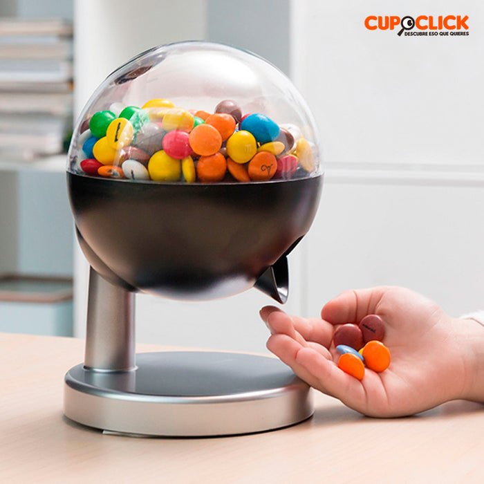 "Dispensador De Dulces Activado Por ""Touch"" / 53950"