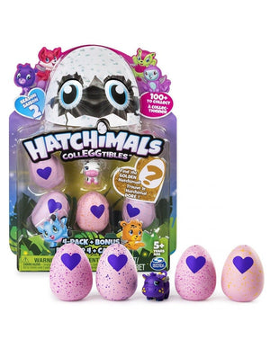Hatchimals Colleggtibles Temporada 2 / 6041338