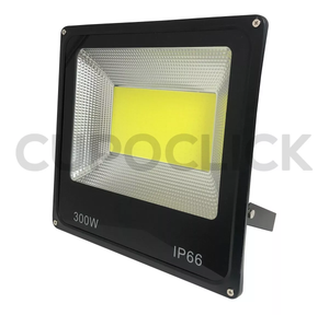 Luz Foco Proyector Led 300w Exterior Ip66 27.000 Lm