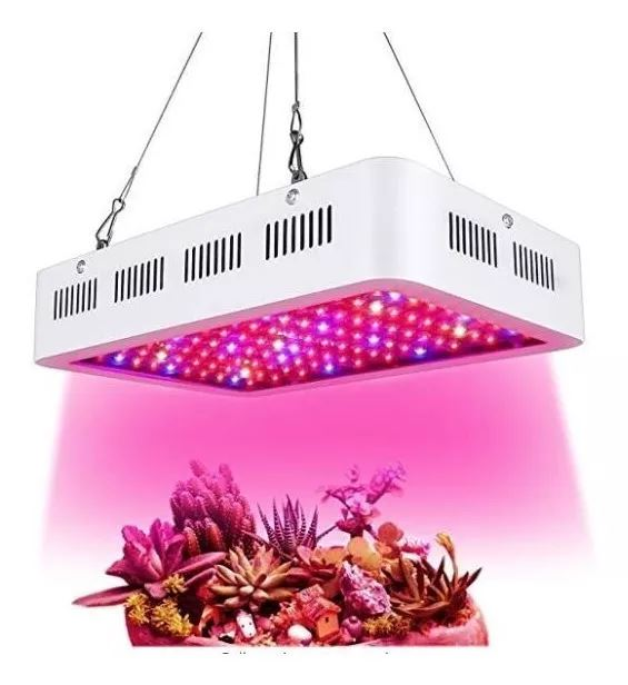 Panel Foco Led Cultivo Interior 1000w Potencia Indoor / 63942