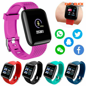 Smart Bracelet D13 Fitness Smart Watch