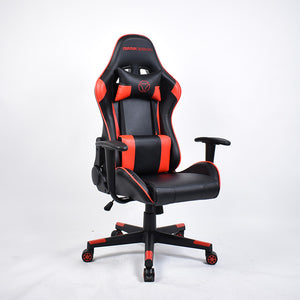 Silla Gamer Profesional Momo Design Reclinable / MOMOGC005