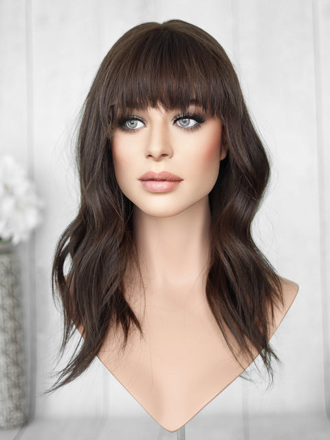 Lydia Silk Top Wig (M) - Coming In-Stock Thursday 6PM MDT