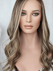"24"" Justine Lace Top Wig"