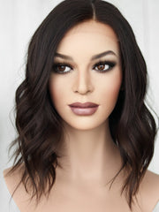 "23"" Lilliana Lace Top Wig"