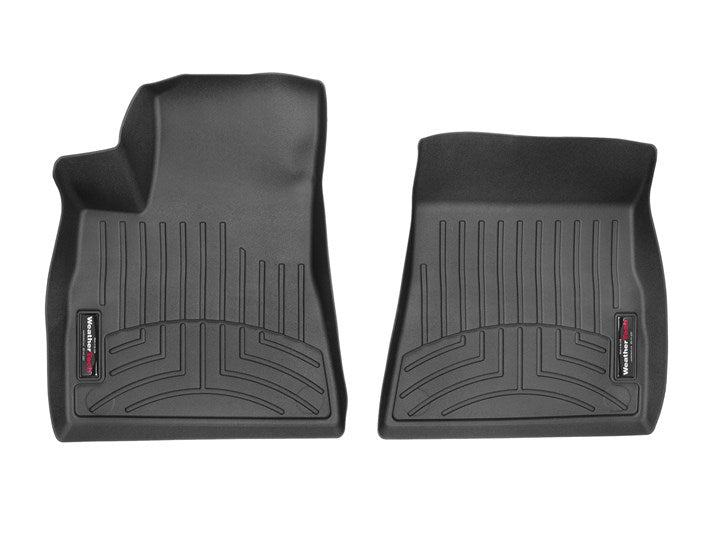 WeatherTech Front & Rear Floor Mat Set - Tesla Model 3