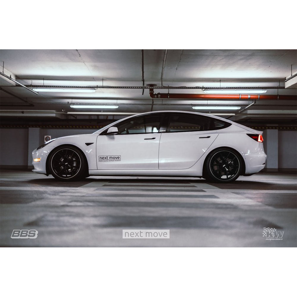 KW V3 COILOVERS - MODEL 3 RWD