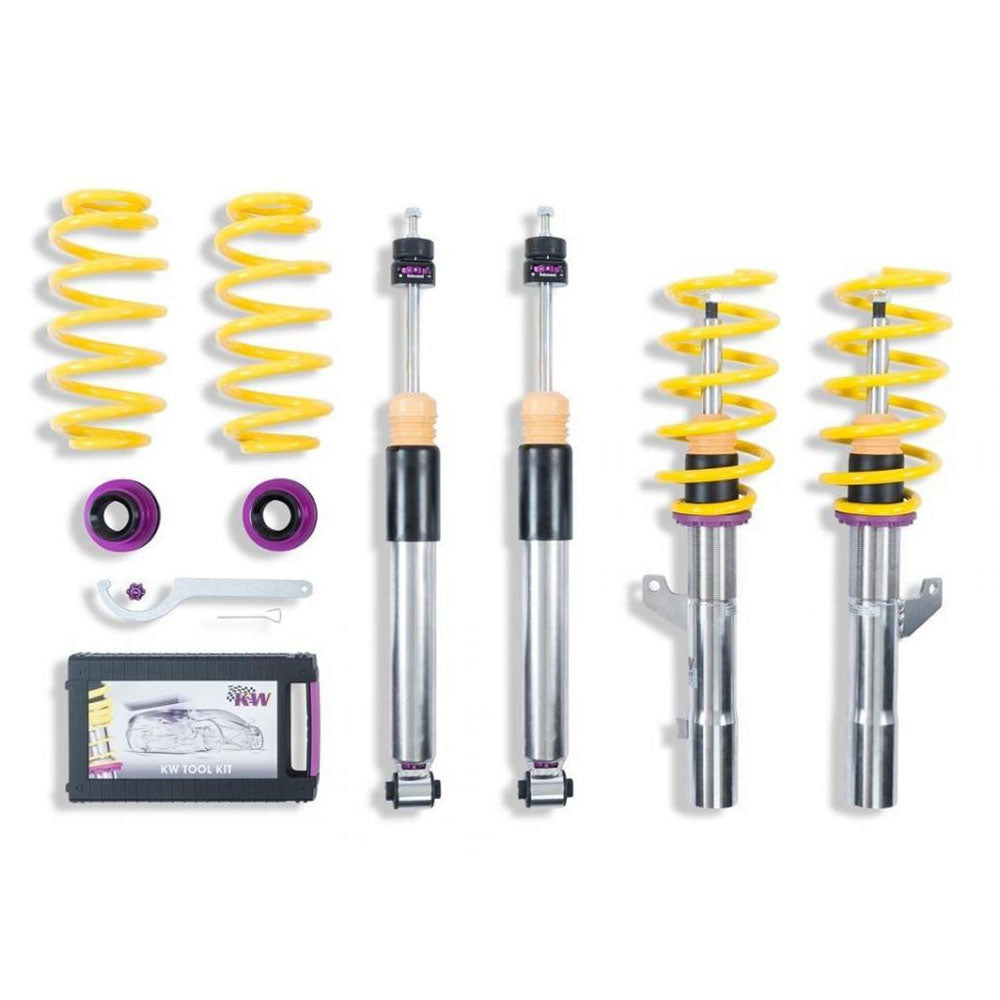 KW VARIANT 3 COILOVERS TESLA MODEL 3 DUAL MOTOR / PERFORMANCE
