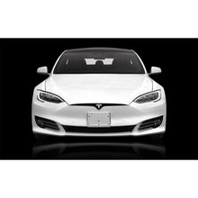 Load image into Gallery viewer, Scrape Armor Bumper Protection - Model S 2016 + (Formed 3 Piece Kit)