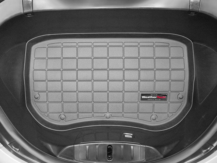 WeatherTech Tesla Model 3 Frunk Liner - Black
