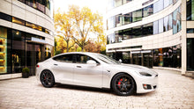 "Load image into Gallery viewer, Tesla Model S 20"" MW03 Forged Wheels"