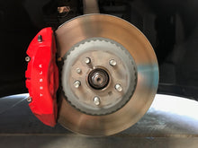 Load image into Gallery viewer, Carbotech Brake Pads - Tesla Model 3 WITH Performance Brake Package - Front