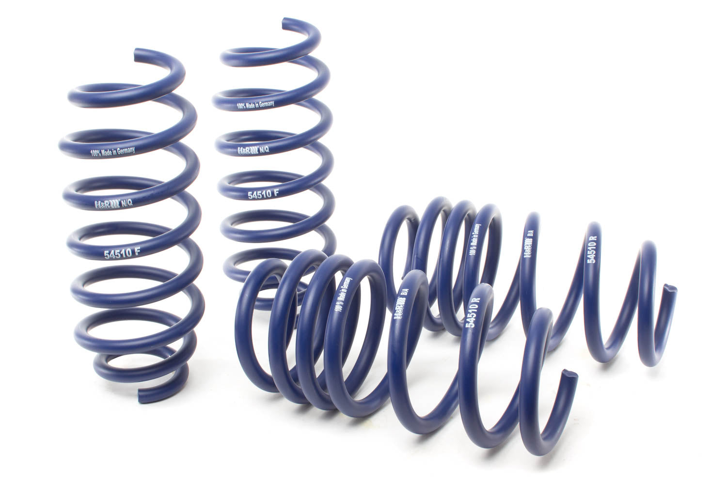 H&R Sport Springs for Tesla Model 3 RWD