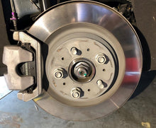 Load image into Gallery viewer, Carbotech Brake Pads - Tesla Model 3 WITHOUT Performance Brake Package - Rear