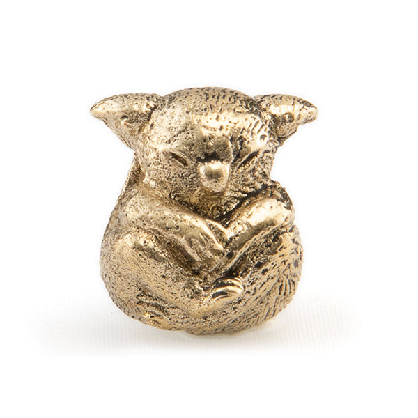Koala Hope - Brass