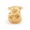 Koala Hope - Gold Plated