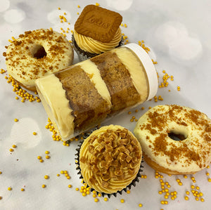 Lotus Biscoff Treat Box