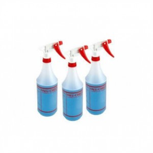 32 OZ VALUE CHECK 3 PACK SPRAY BOTTLE