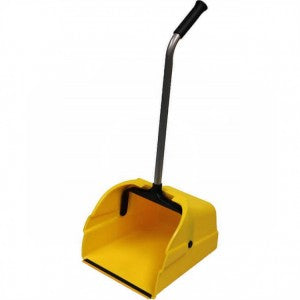 SUPER LOBBY JUMBO DUST PAN YELLOW