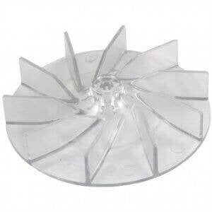EUREKA FAN CLEAR TALL