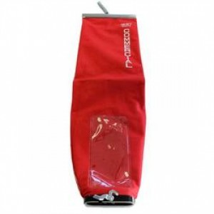 RED CLOTH SHAKEOUT BAG