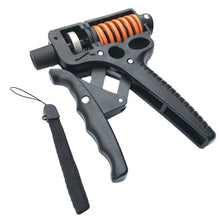 Load image into Gallery viewer, 15-50Kg Adjustable Hand Grip Strengthener