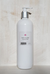 Salon Balancing Light Moisturiser 500ml
