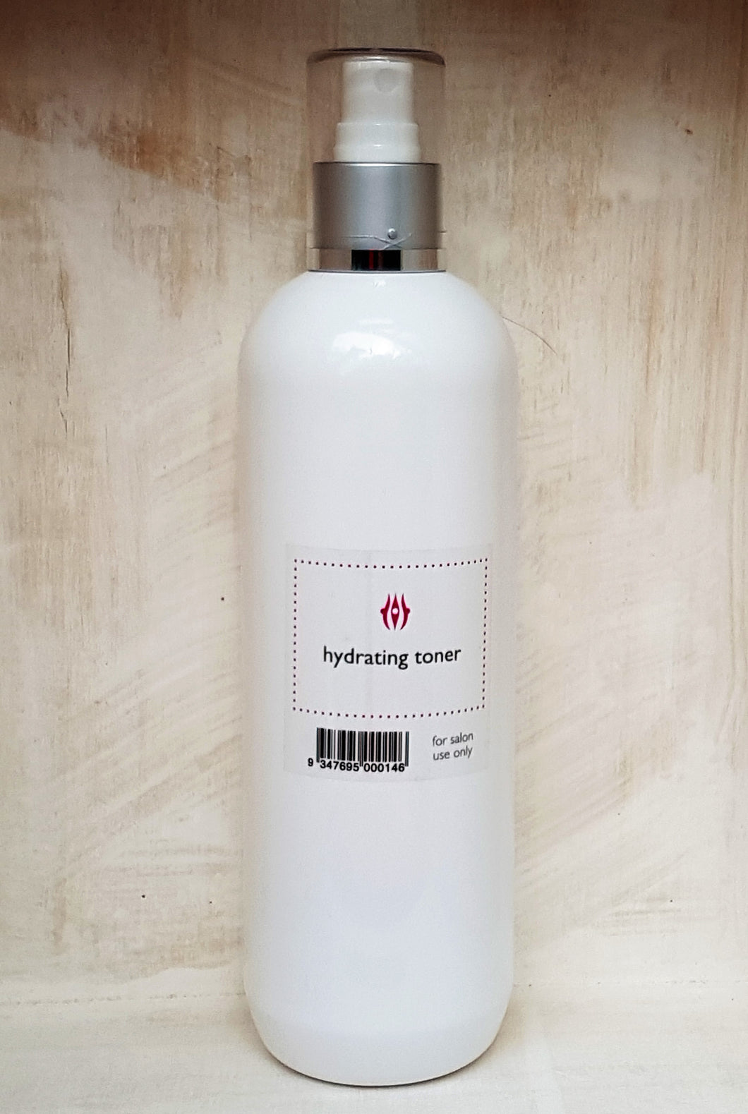 Salon Hydrating Toner 500ml
