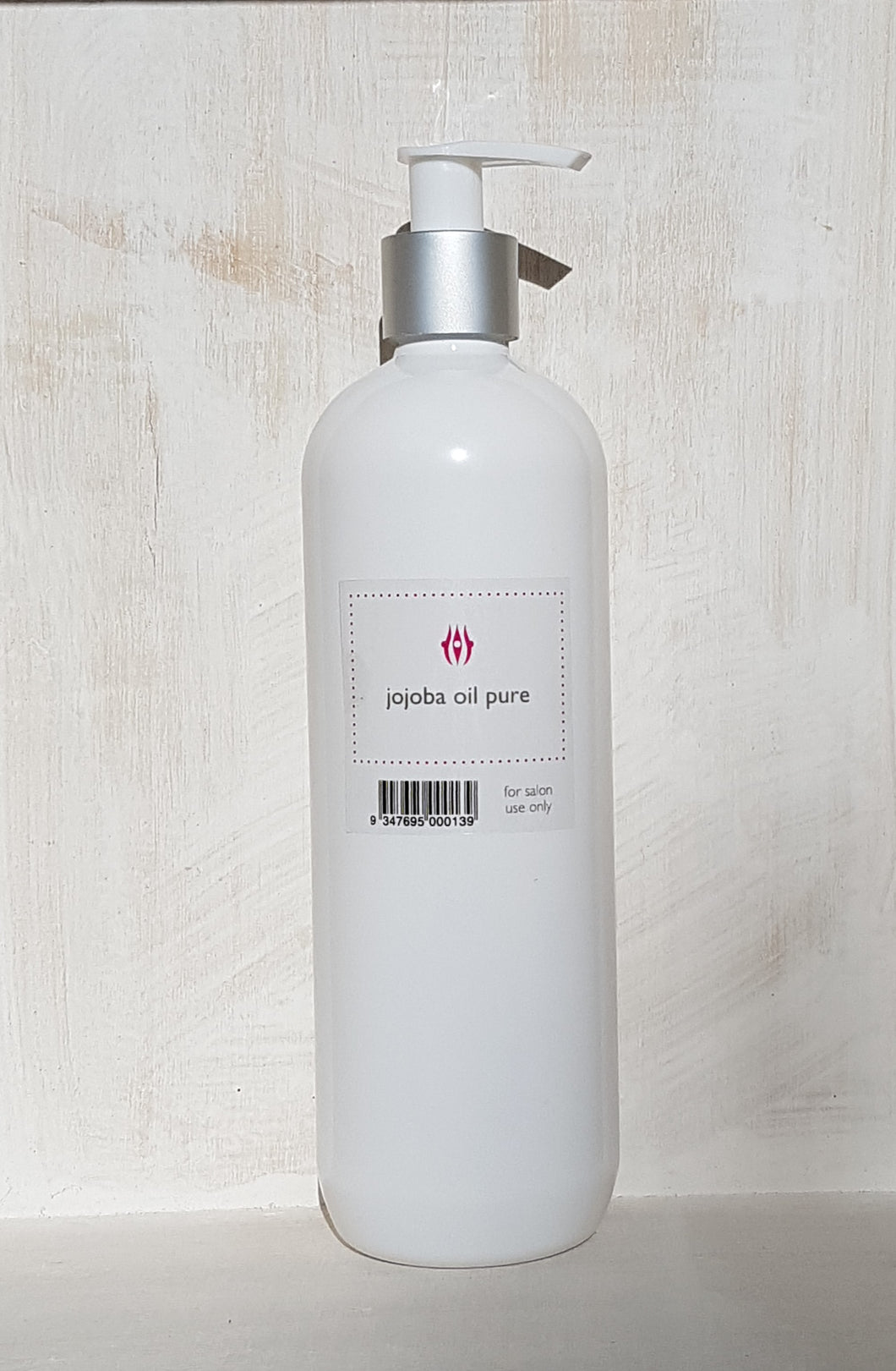 Salon 100% Pure Jojoba Oil 500ml
