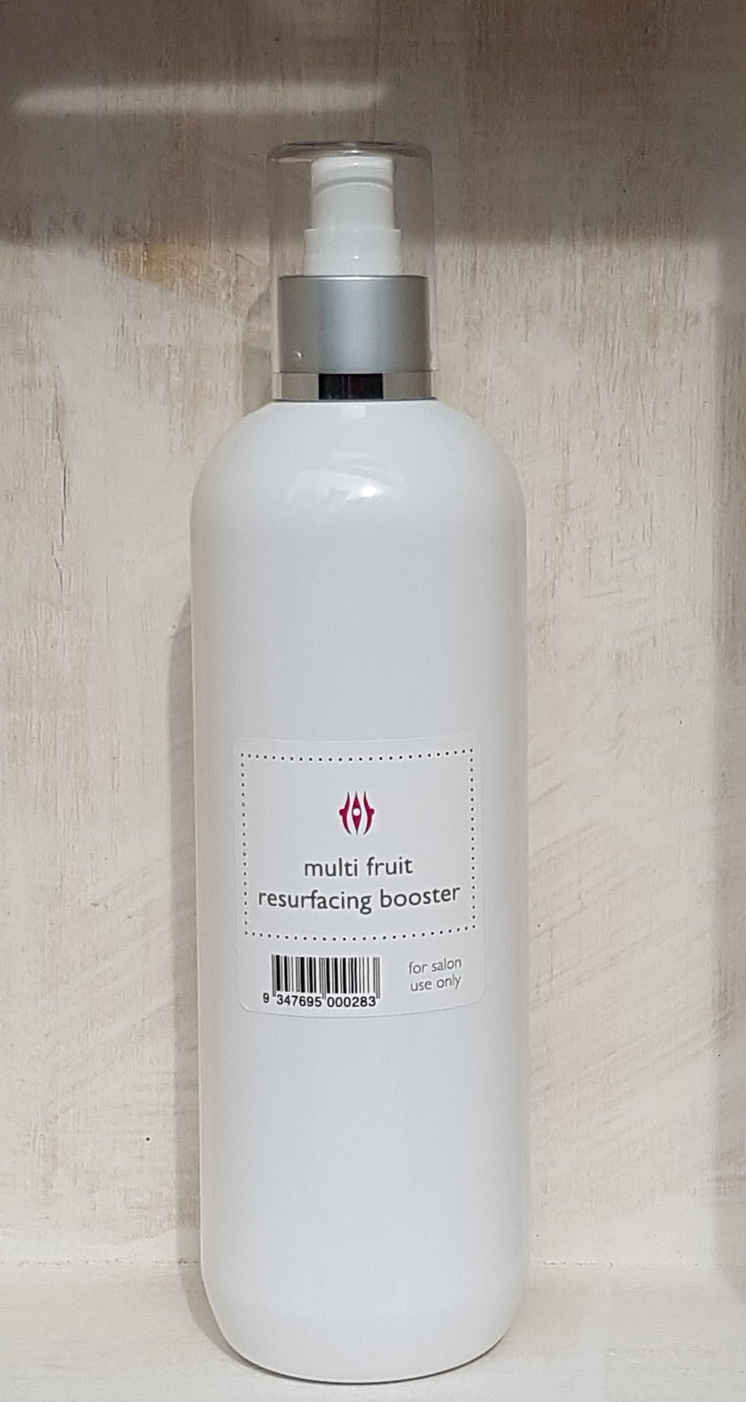 Salon Multi Fruit AHA/BHA Booster 500ml