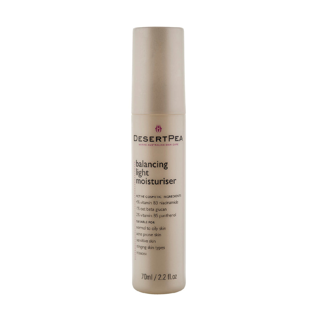 Balancing Light Moisturiser 70ml