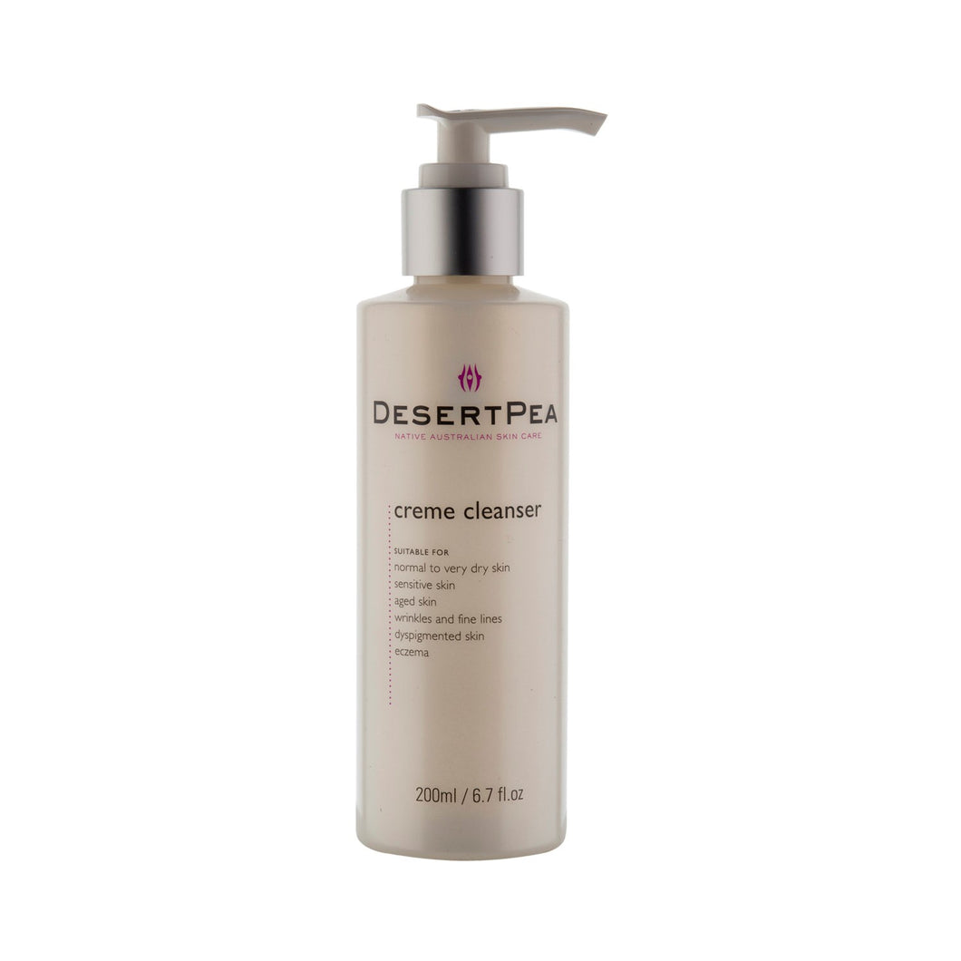 Creme Cleanser 200ml