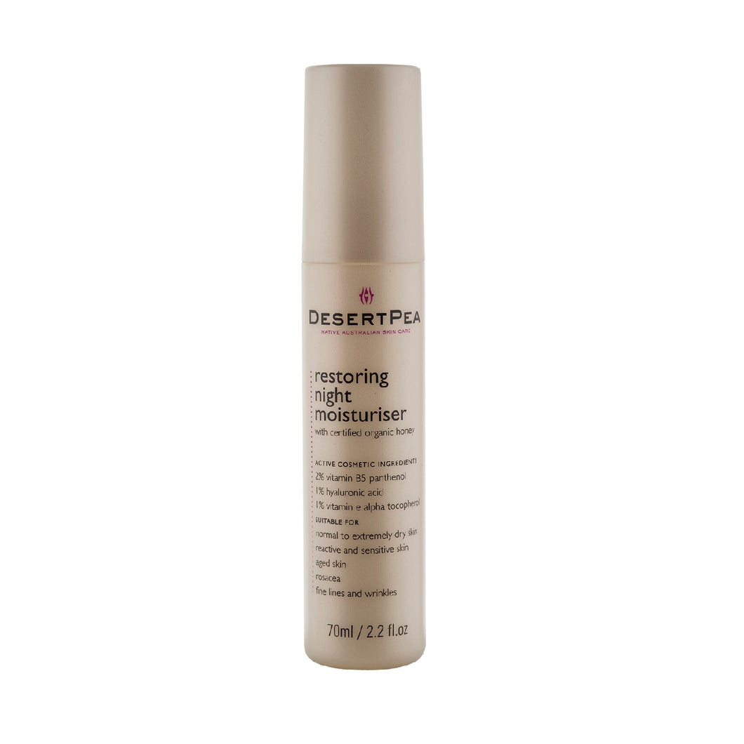 Restoring Night Moisturiser 70ml