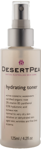 Hydrating Toner 125ml