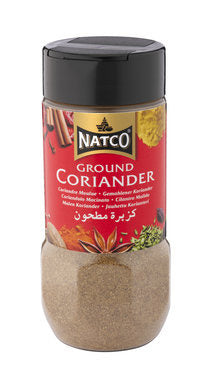 Natco Coriander Ground Jar 100g